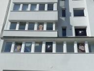 energetische Fassadensanierung